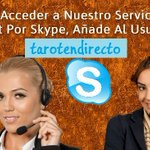 Image for the Tweet beginning: Consulta por VISA por Skype