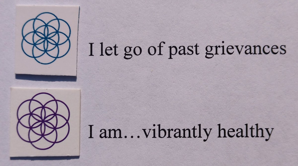 test Twitter Media - Today's Positive Thoughts: I let go of past grievances and I am...vibrantly healthy. #affirmation https://t.co/VgOyTeZXZN