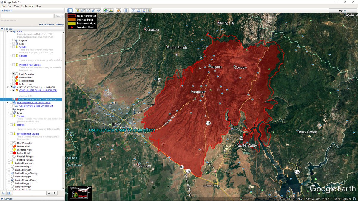 Dave Toussaint On Twitter Campfire Here S The Current Perimeter