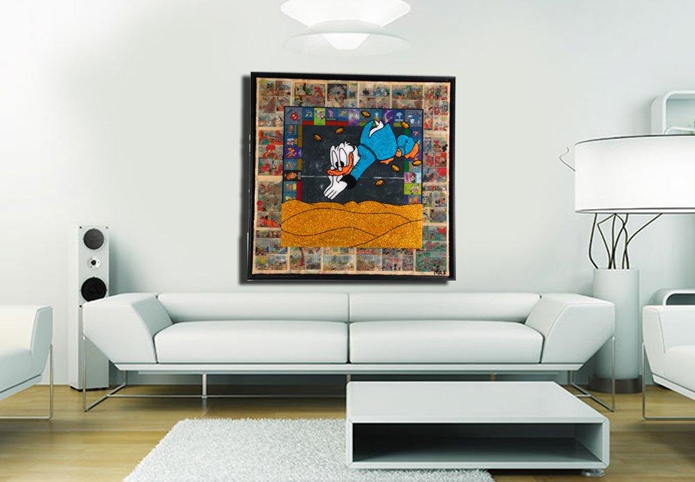 ... #kaufen #canvas #tobuy #art #galeriedart #object #abstrakt #abstractart  #objekt #malerei #material #acryl #nstler #wohnzimmer  Pic.twitter.com/O25AnDJoyf