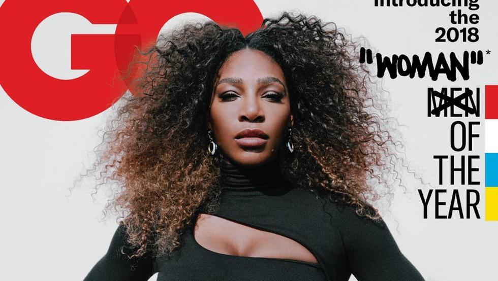 Mundo Deportivo On Twitter Espectacular Portada De Serena Williams