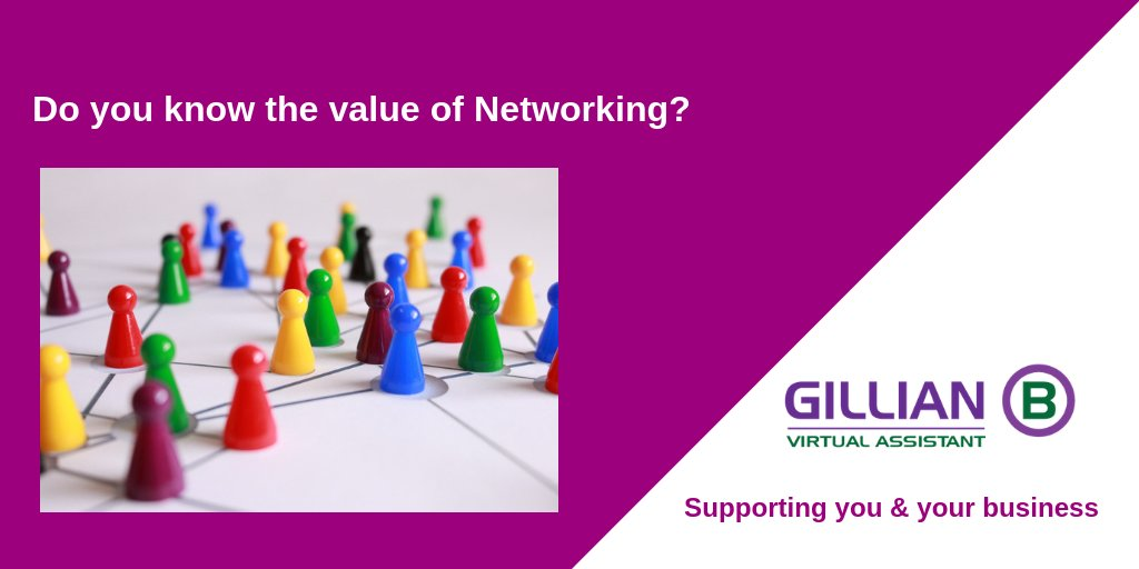 If you can&#39;t find the time to Network then you probably need the support of a Virtual Assistant - find out more here  https:// buff.ly/2pM3n1b  &nbsp;   #VirtualAssistant #SmallBusiness #remotework<br>http://pic.twitter.com/wtSuuQS4xL