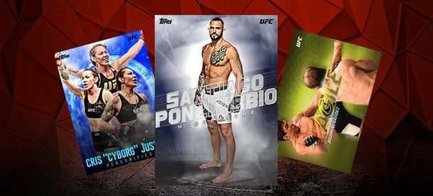 Enter #UFCArgentina 11/17/18 Contests! buff.ly/2qJ9EuR