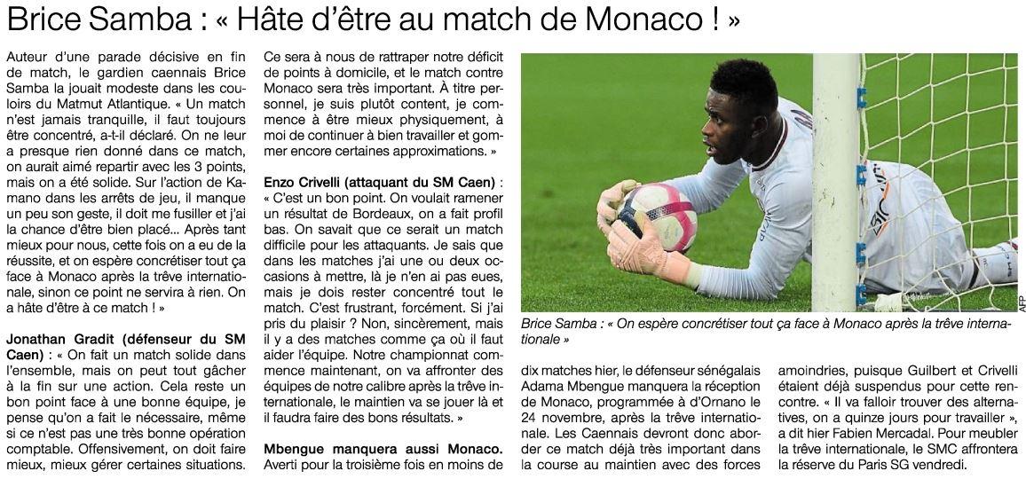 [13e journée de L1] FC Girondins de Bordeaux 0-0 SM Caen Dr5hfK7XgAIiB6M