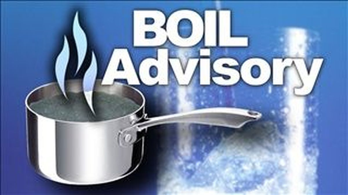 Boil advisory issued for portion of Lake Waccamaw https://t.co/iIlkQcFyCS