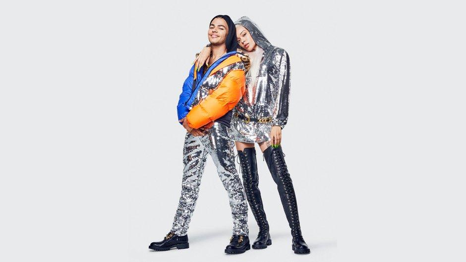 FOTOS H&M y Moschino se unen para lanzar MOSCHINO[tv]H&M https://t.co/I9cOaRT4mO https://t.co/hdgOOmzELY