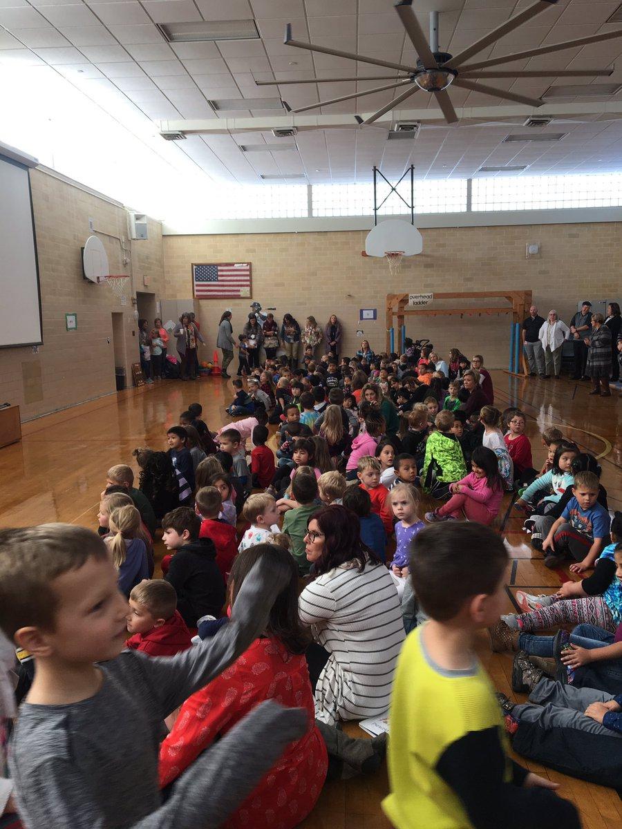 Whats happening at Woodson Kindergarten Center? Find out soon. @austinherald