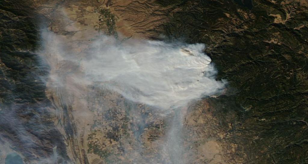 NASA's photo on #CampFire