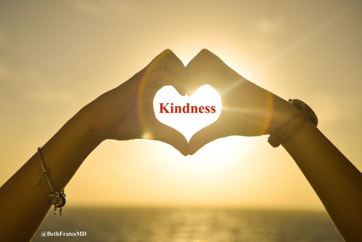Genuine kindness heals wounds, soothes souls + creates connections that can last a lifetime. To get to the heart of any matter, we need to use kindness + with that kindness, the best outcomes can emerge.  #WorldKindnessDay #TuesdayThoughts #tuesdaytransformation #JoyTrain #IAM <br>http://pic.twitter.com/uBa5LhnIDb