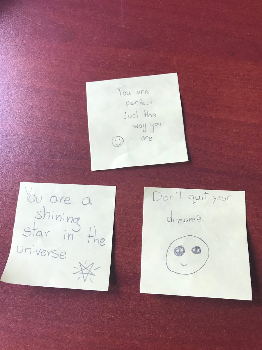 J Varriano on Twitter: Thanks to ⁦@MattShchukovsky⁩ grade 3s for these kind messages! ⁦@Lorneparkps⁩ #WorldKindnessDay #mademyday ⁦@PeelSchools⁩ ⁦@jaiswalPDSB⁩ ❤️❤️❤️…