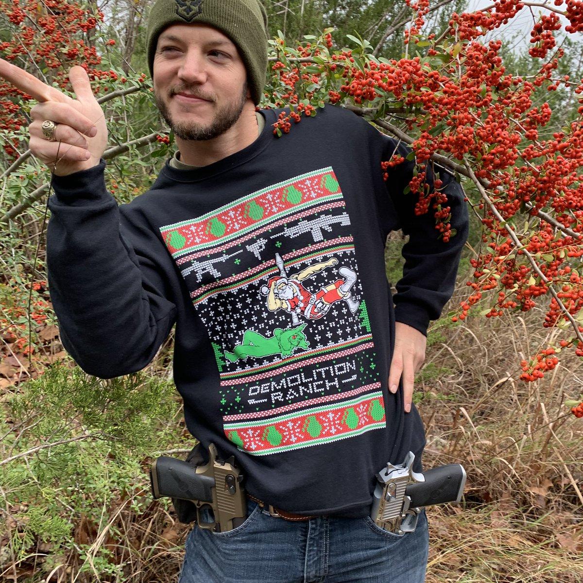 Drmattcarriker On Twitter Im The Definition Of Christmas Spirit
