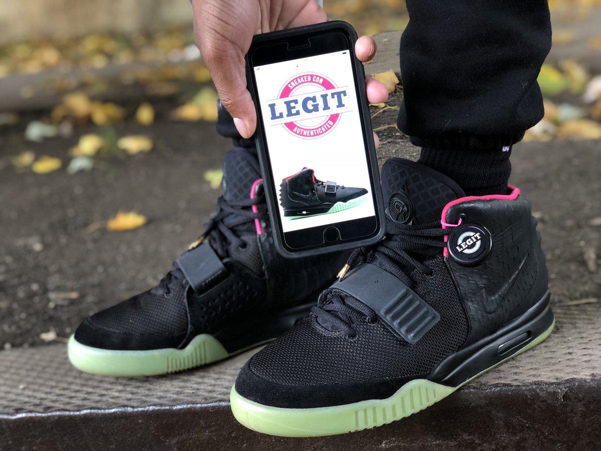 Sneaker Con on Twitter:
