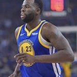 Draymond Green Twitter Photo