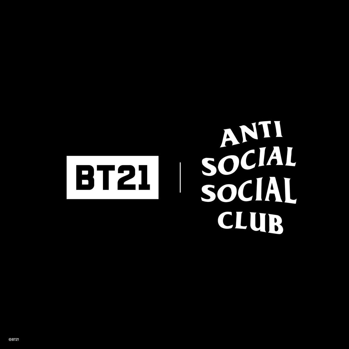 Saturday Nov 17th 8AM PST (Pacific Standard Time) Worldwide Release Online BT21CLUB.COM #BT21Club #BT21 #ASSC