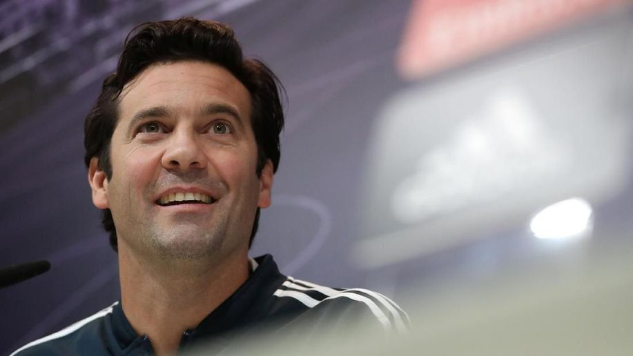 Solari Resmi Pelatih Tetap Real Madrid https://t.co/wzETevObeH via @detiksport https://t.co/yfq3gOeqC5