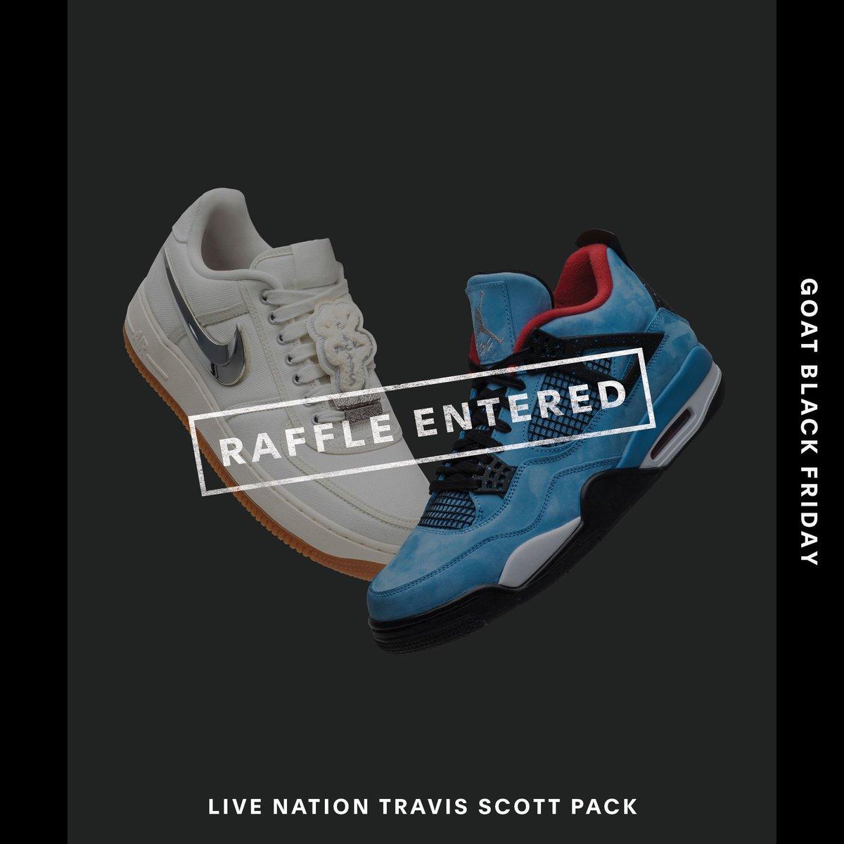f67046411ce4 Enter to win the exclusive Travis Scott Pack including the Travis Scott  Jordan 4  Cactus Jack