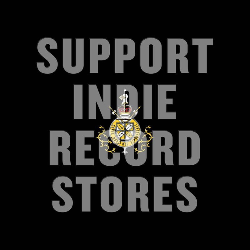 ... lost band back again after 35 years for this  recordstoreday  EP out   BLACKFRIDAY https   youtu.be ijfg5wRZ t0 pic.twitter.com CUUmptxoiU 77b1b93f4b8