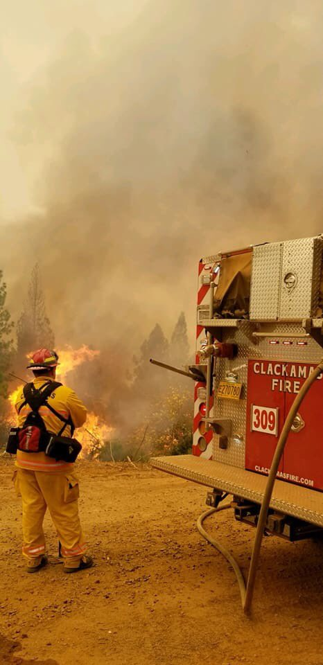 NW Fire Blog  