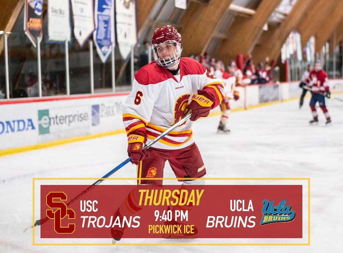 low priced 1bf2c d096e Trojans Hockey (@USCHockey) | Twitter