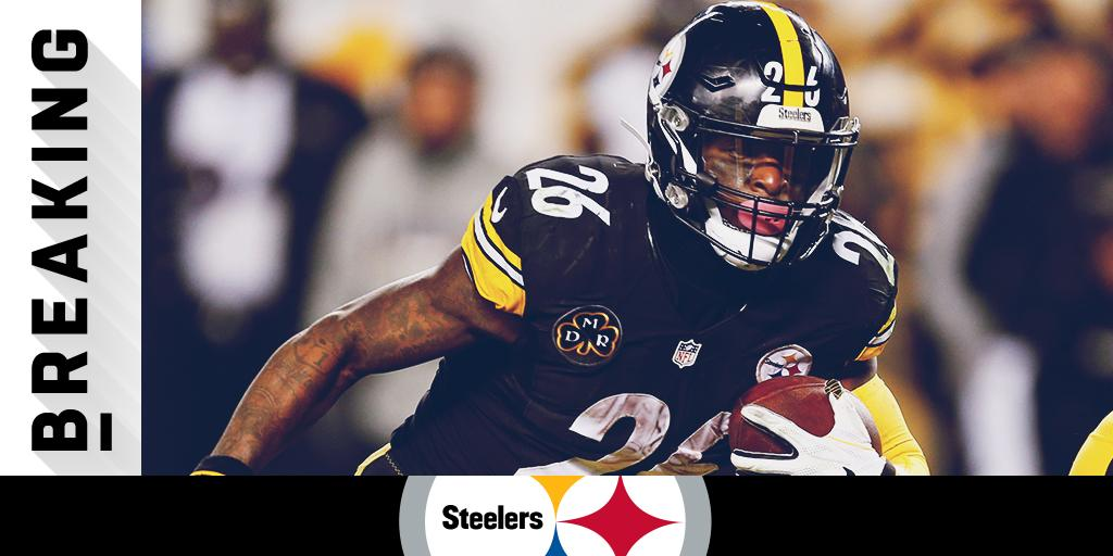 Le'Veon Bell does not sign tag, will miss 2018 season: https://t.co/OmOD0dZoPx https://t.co/4apW0gcI8T
