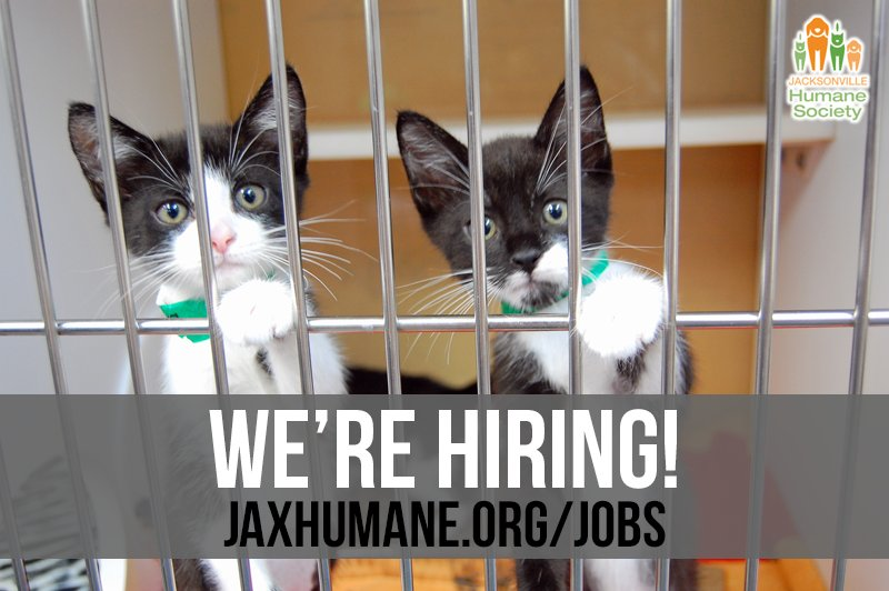 Jax Humane Society on Twitter: