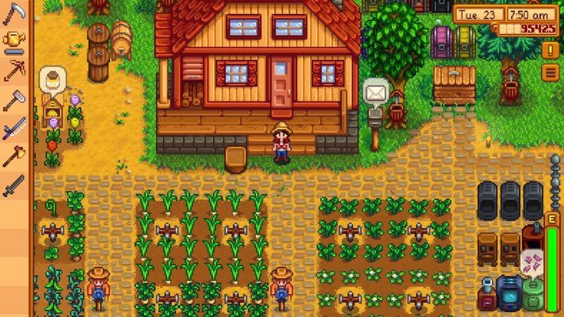 Stardew Valley for iOS Updated With New Control Options, Auto-Save Functionality https://t.co/VegJ2JjSQJ by @julipuli