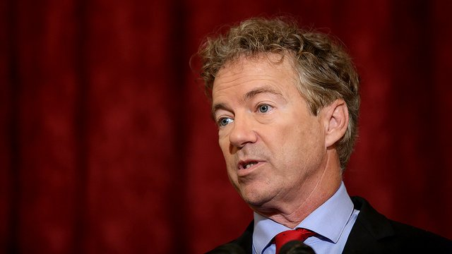 Rand Paul: 'We need a bipartisan issue to unite us. Saudi Arabia is that issue' https://t.co/bjcTHmjqcI https://t.co/q3JaD9C0ia