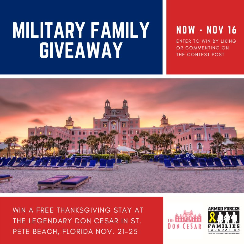 Thanksgiving Getaway In Sunny St Pete Beach Florida Visit Https Www Facebook Armedforcesfamilies Posts 2148028578561584 To Learn More