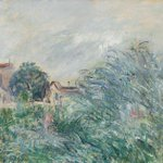 Image for the Tweet beginning: Impressionist masterpieces owned by Imelda
