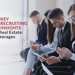 """""""90% of agents would recommend their brokerage to another agent."""" This and 4 more key insights from a recent #recruiting #research report: https://t.co/BcQSEGdMaW"""