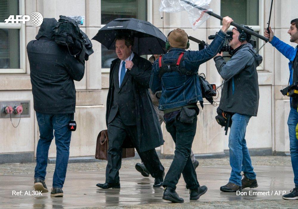 Agence France-Presse's photo on Felipe Calderón