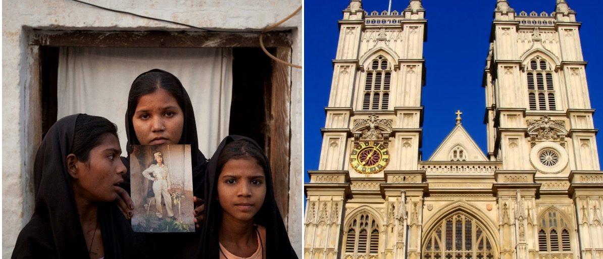 Fearing 'Unrest,' UK Reportedly Denies Asylum To Christian Woman Asia Bibi https://t.co/ir8zdQGZhp https://t.co/N9Fe83K7pQ