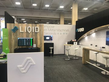 Liqid enables industry's first composable FPGA platform as