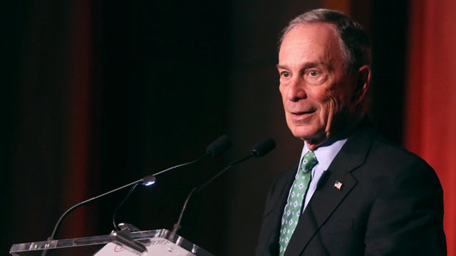 Bloomberg to decide on running for president by February https://t.co/9sXv4HXV1N https://t.co/D6Fs4CNCSk