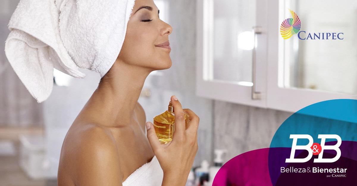 ¿Quieres que tu perfume fije en ti durante más tiempo? Entonces debes identificar los puntos donde aplicar tu perfume. #CuidaTuBelleza https://t.co/T9dzzMh77B https://t.co/NeQkadFMW5