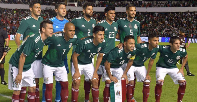 entrenamiento del tri en argentina cancelado por falta de uniformes 7e8a9a870a90e
