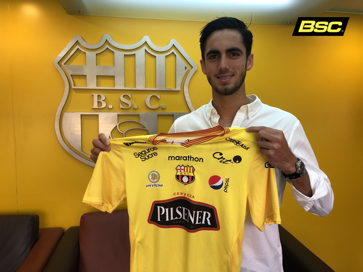 0b3d13307 Barcelona S.C. English on Twitter