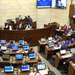 Senado de la Nación Twitter Photo