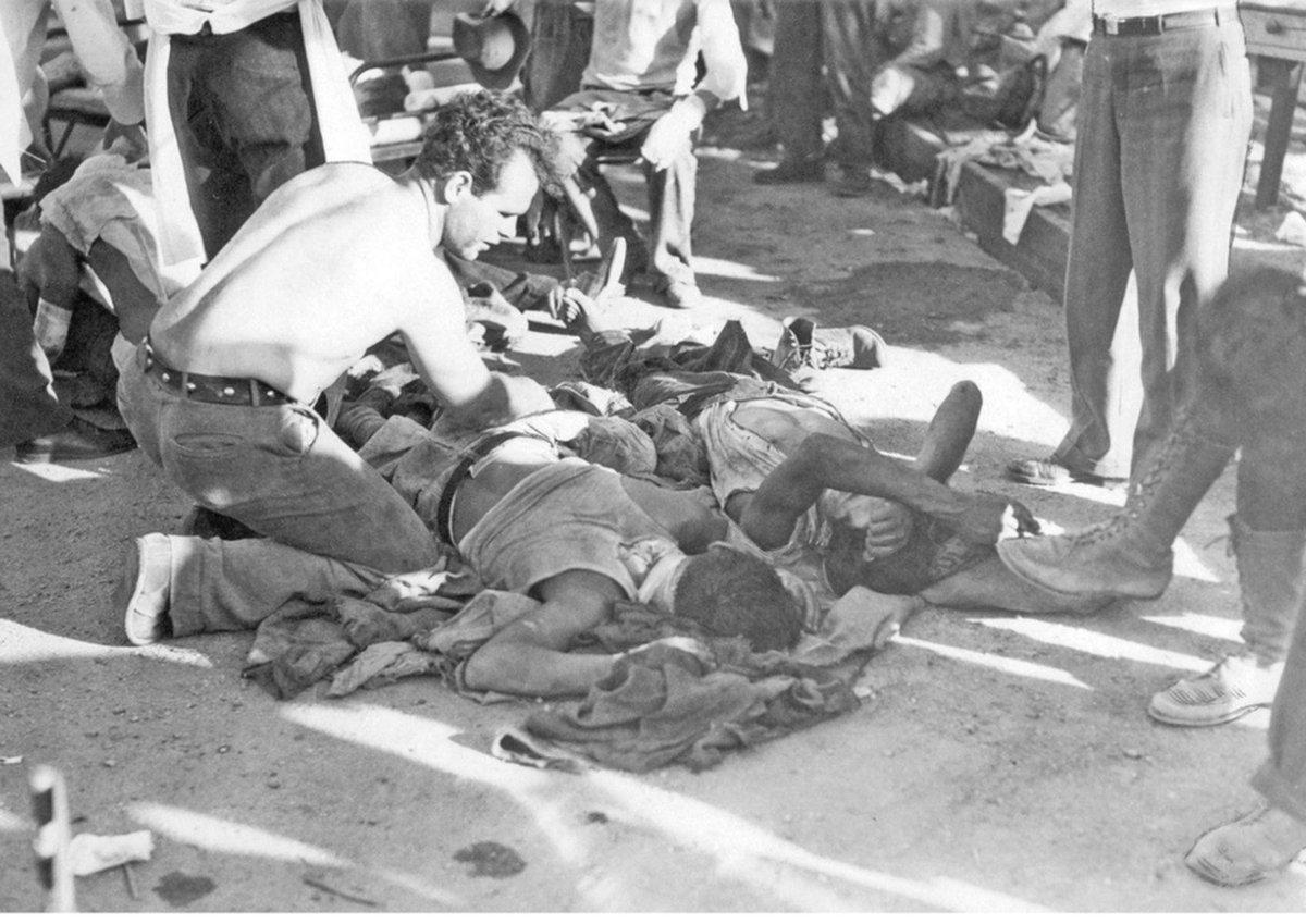 The 1933 Griffith Park fire was California's deadliest. Until now https://t.co/9m2c1JsgnO