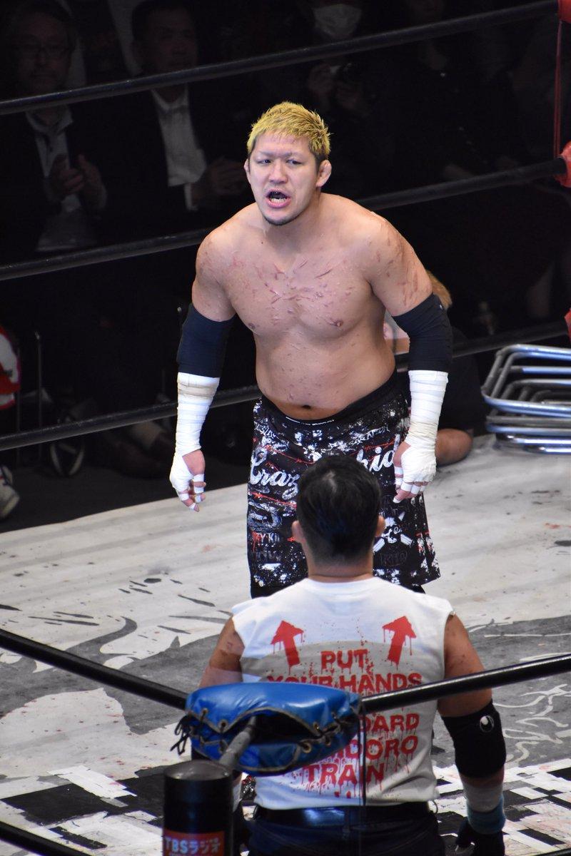 """BJW: """"Ryogukutan 2018"""" Sekimoto y Takahashi se coronan 10"""