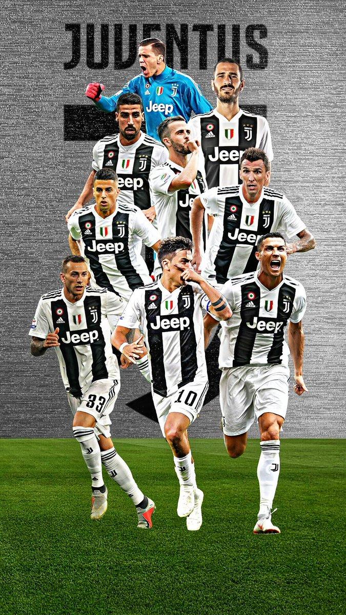 Amsr On Twitter Juventus Wallpaper
