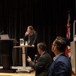 NSW Parliament Twitter Photo