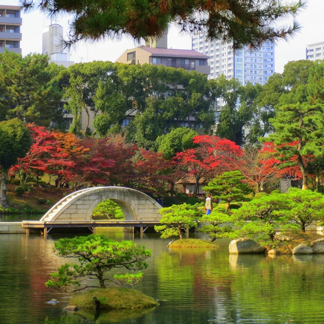 日本の歴史公園100選 hashtag on...