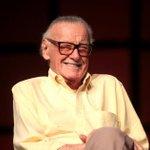Image for the Tweet beginning: Marvel co-creator Stan Lee dead