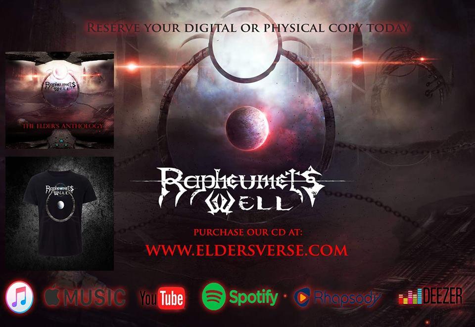 rapheumets well — the elder's anthology