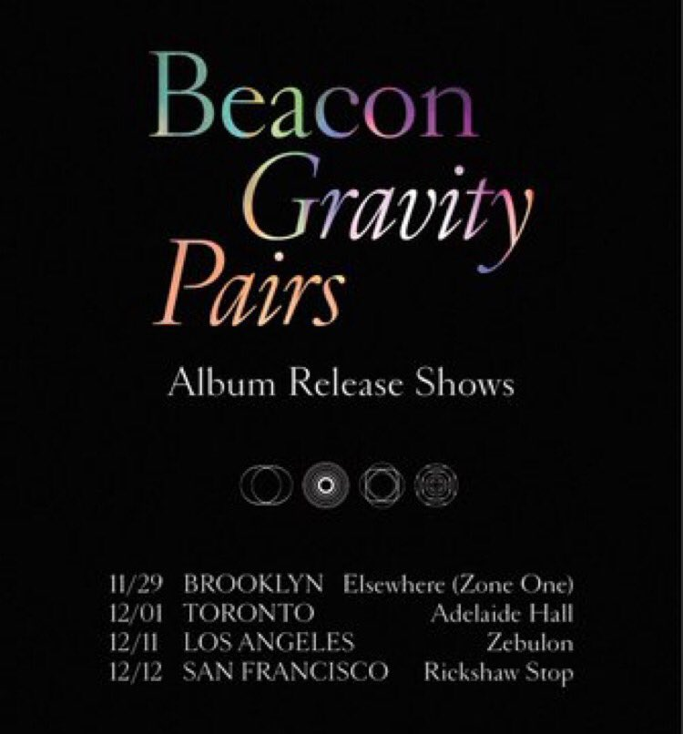 ghostly s tweet beacon on 4 date us tour in support of gravity