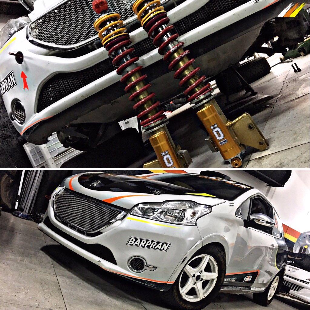 Fab-Car Rallyteam على تويتر: