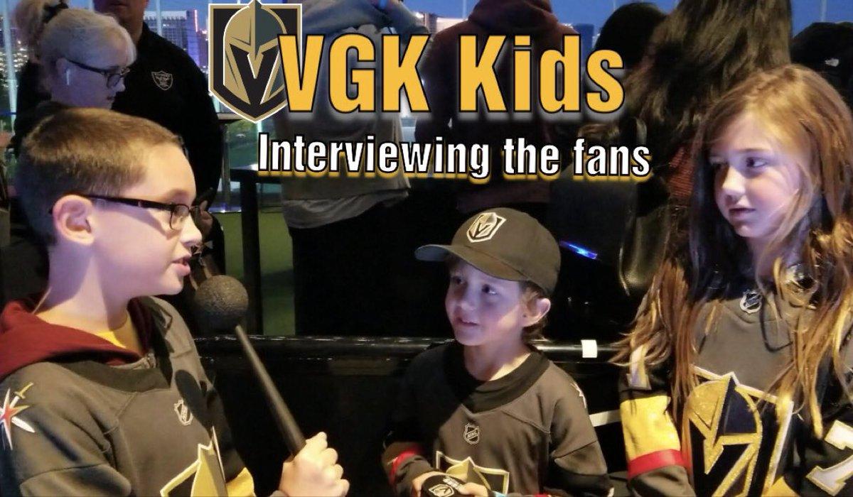 VGK Kids 🏒🥅 on Twitter: