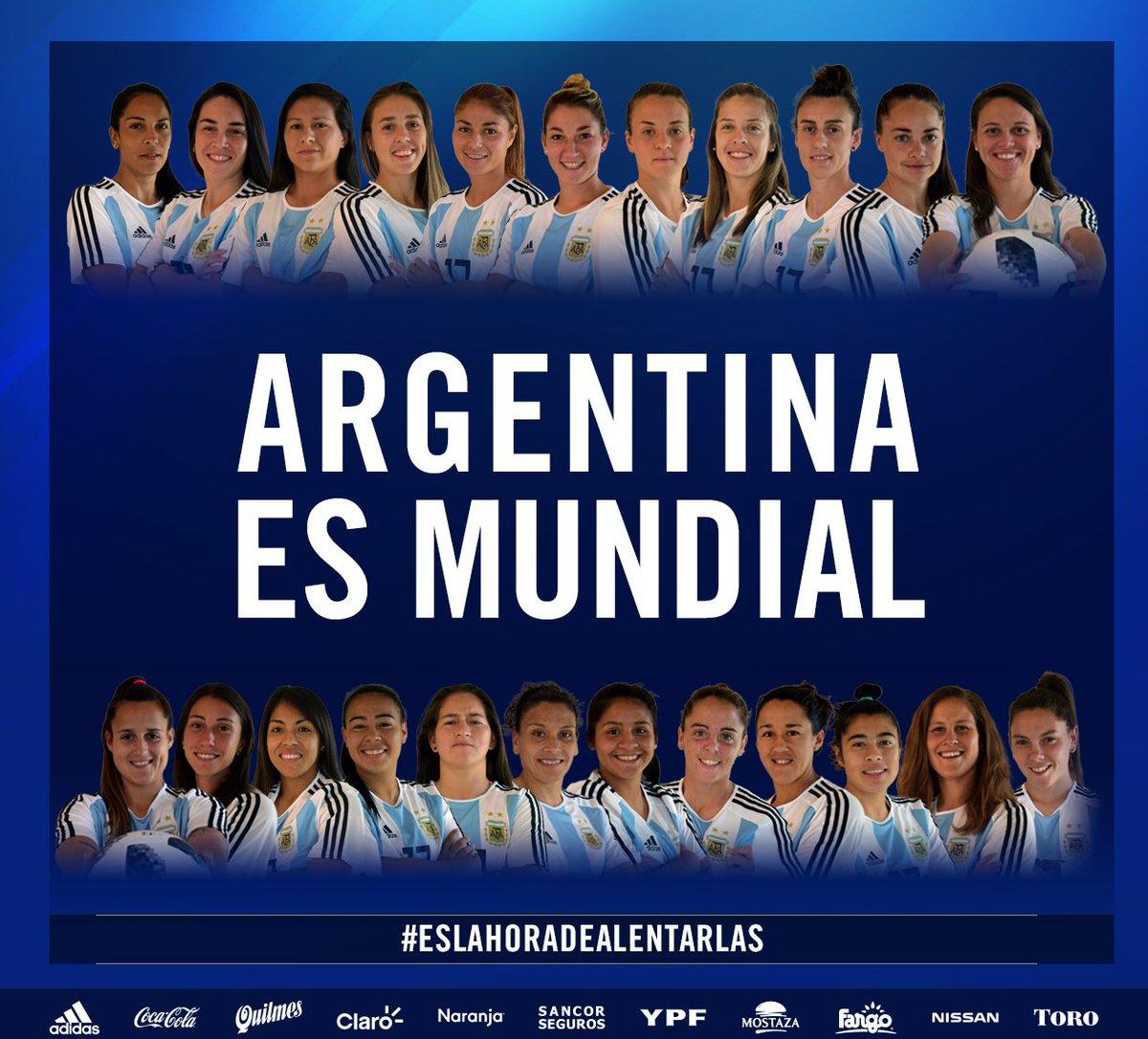 Coupe du monde féminine de football 2019 - Page 6 Dr7lu-sXgAANeJA