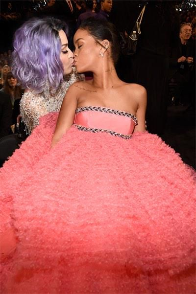 er Katy Perry dating nogen 2013